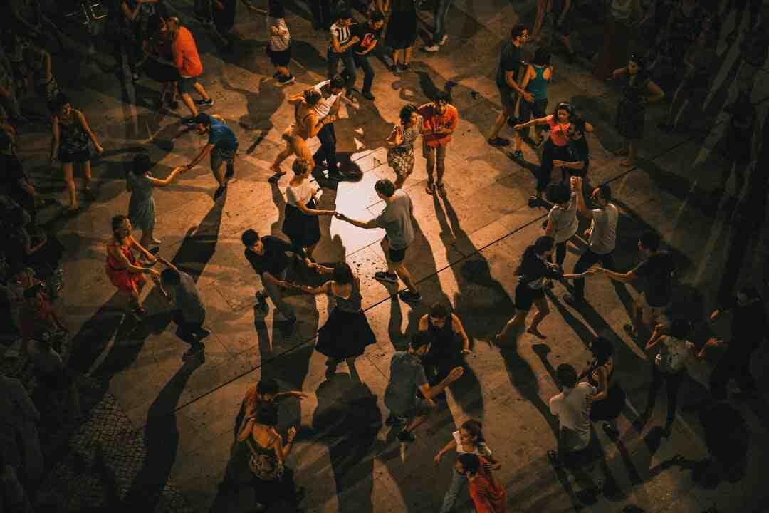 Danse : Torbellino Comment apprendre à danser