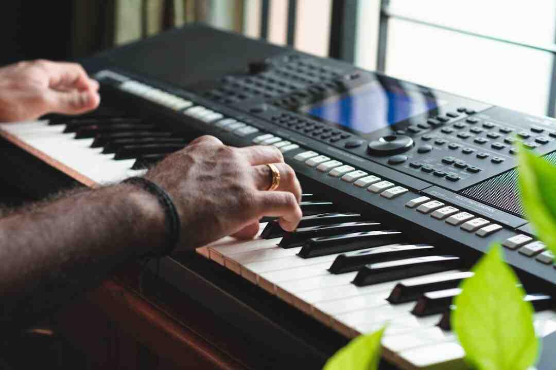 Comment acheter un clavier (instrument de musique)