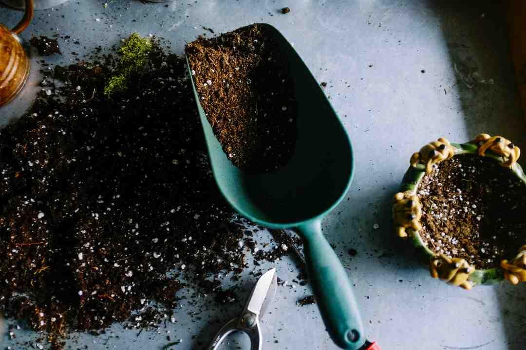 Comment savoir si le compost est prêt ?